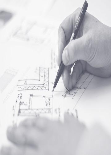 Eerste idee en ontwerp