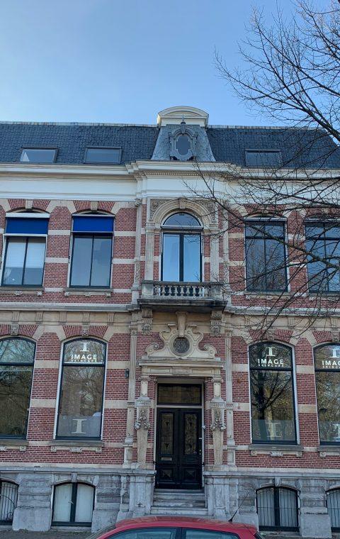 IMAGE Skincare Benelux HQ